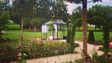 Aigner-Gartenkult bei GartenKULT